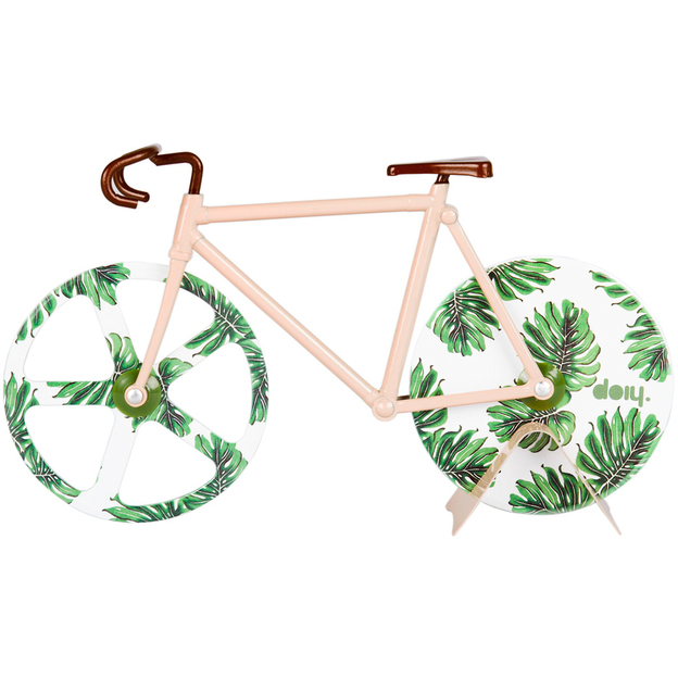 Fixie Pizzaschneider Tropical Vintage
