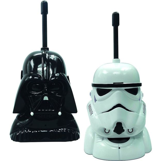 Talkie Walkie Star Wars