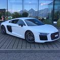 Audi R8 5.2 V10 Plus Miete für 12 Stunden