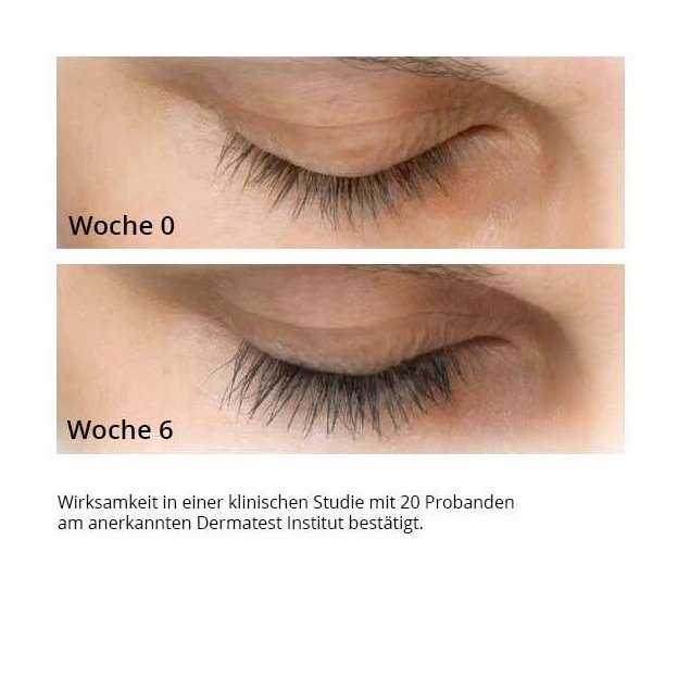 beauty lash eyelash growth booster