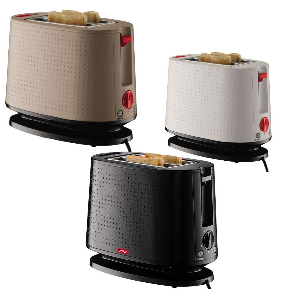 bodum toaster bistro die passende geschenkidee. Black Bedroom Furniture Sets. Home Design Ideas