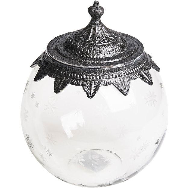 Glasdose Alhambra klein