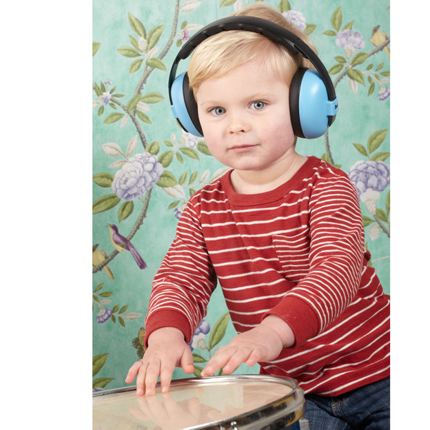 Casque protection  auditive pour enfant Baby Banz super confort