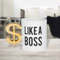 Tasse - Boss Mug