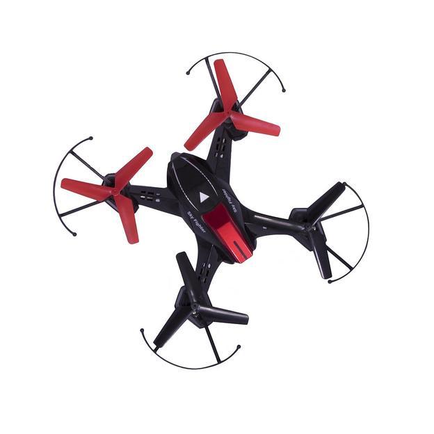 Ferngesteuerte 4 Kanal Drohnen im 2er Set