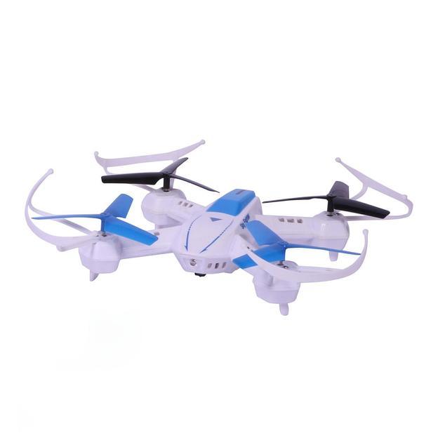 Ferngesteuerte 4 Kanal Battle Drohnen im 2er Set