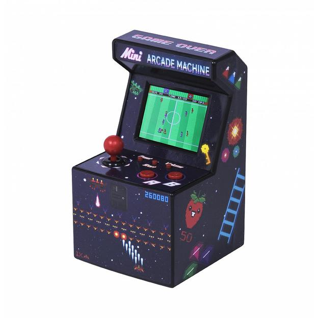 Mini Arcade Machine - 240 Videospiele