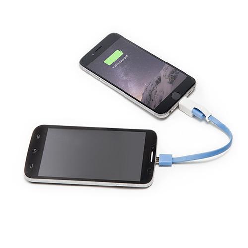 Zweiseitiges Notfallladekabel - Power Share