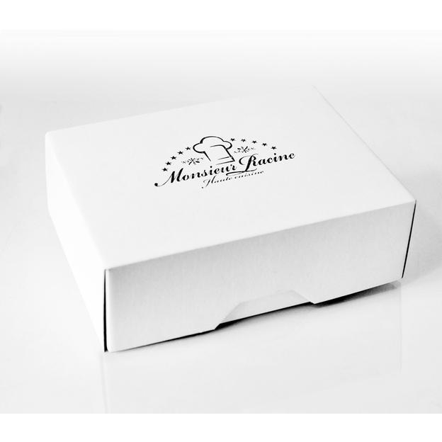 Monsieur Racine Curry Geschenkbox