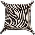 0714 Taschenleerer Zebra
