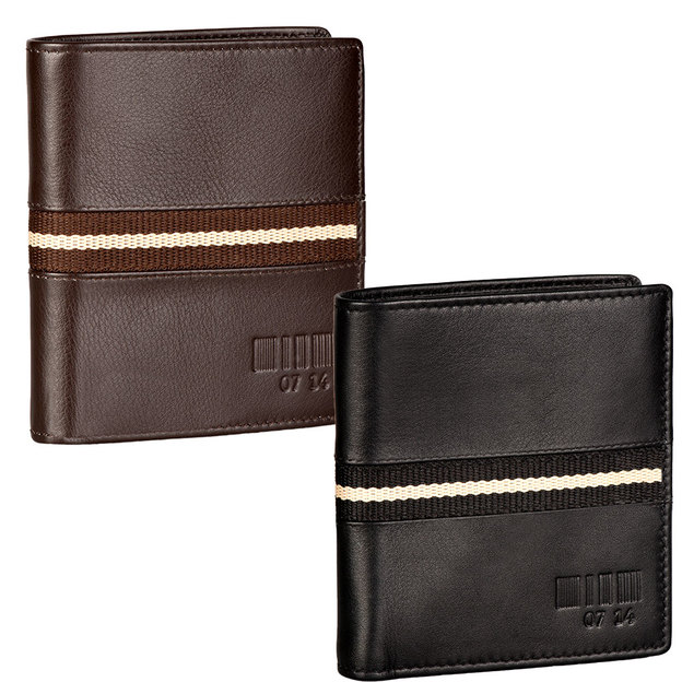 0714 Portemonnaie Hochformat Leandro