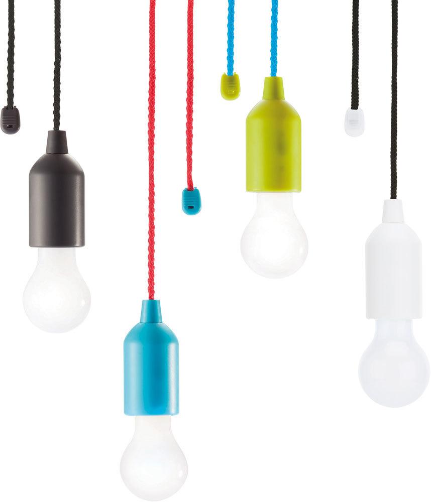 Hängeleuchte Pull Lamp
