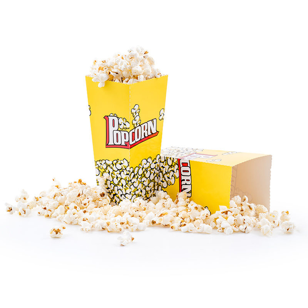 Popcorn Tüten Kino 8 Stk.
