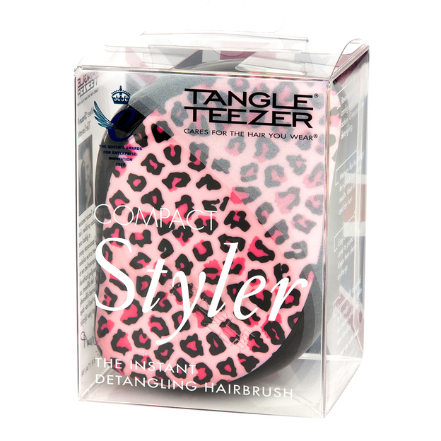 Haarbürste Tangle Teezer Compact Styler