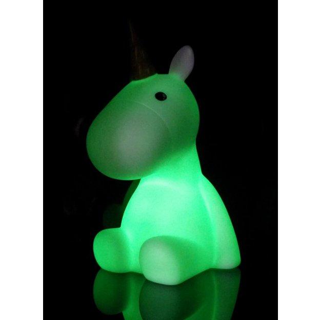 LED Nachtlampe Einhorn