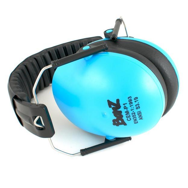Kinder Gehörschutz 2-12 Jahre Aqua