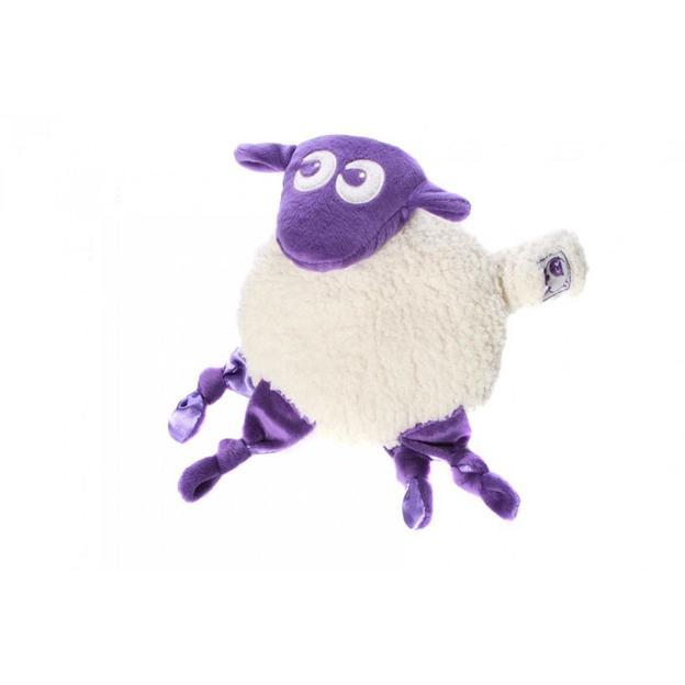 Ewan le mouton doudou