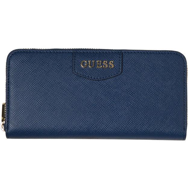 Guess Portemonnaie Aria blue