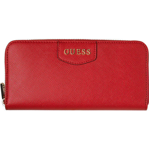 Guess Portemonnaie Aria red