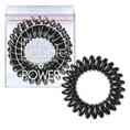 Élastique pour cheveux Invisibobble Power True Black