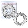Haargummi Invisibobble Power 3er Set Crystal Clear
