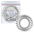 Haargummi Invisibobble Power 3er Set Crystal Clear