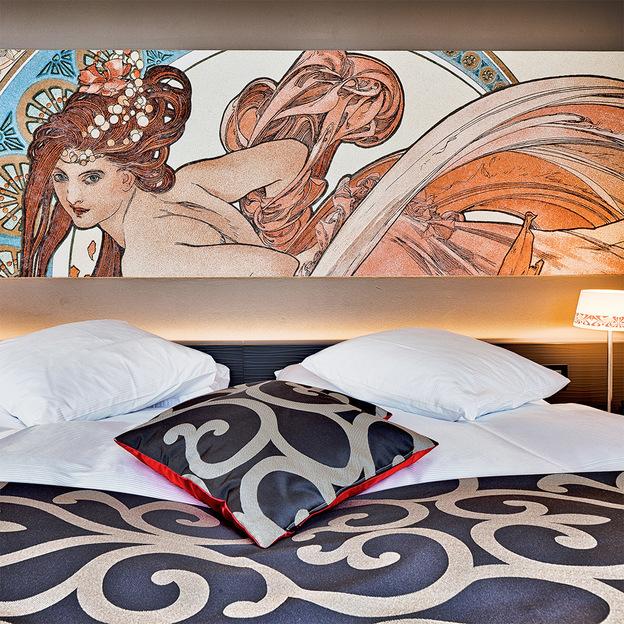 Kuscheltage im Komfort Doppelzimmer