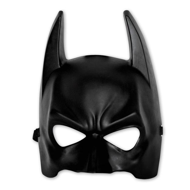 Masque de Batman taille adulte