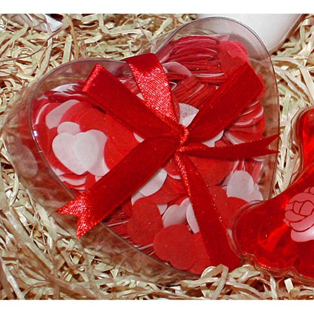 """Geschenkset """"Sweet Love"""" Wohlfühlset"""