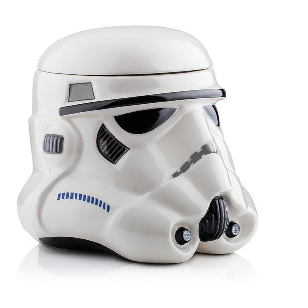 Star Wars 3D Keksdose Stormtrooper mit Deckel