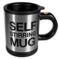 Tasse isotherme Self Stirring Travel Mug
