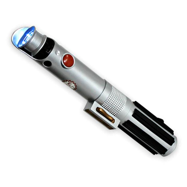 Star Wars Lampe torche sabre laser Anakin