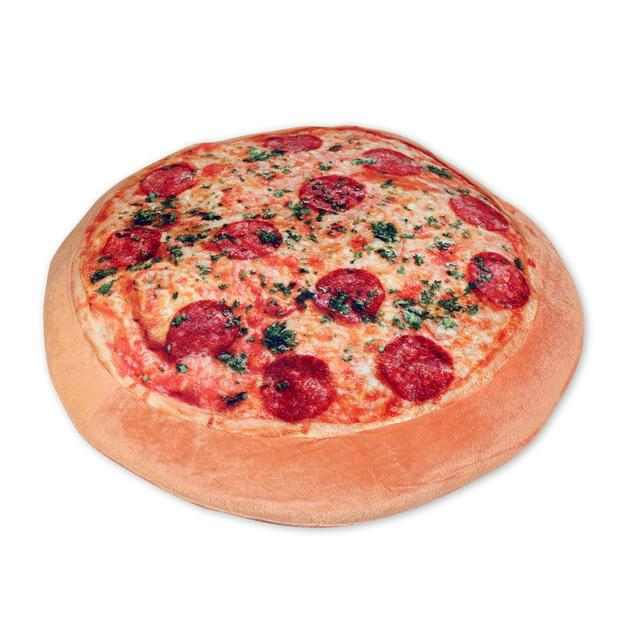 Coussin Pizza grand