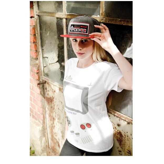 Nintendo Controller Snap Back Cap