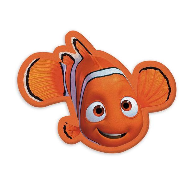 Finding Dory Form-Kissen Nemo