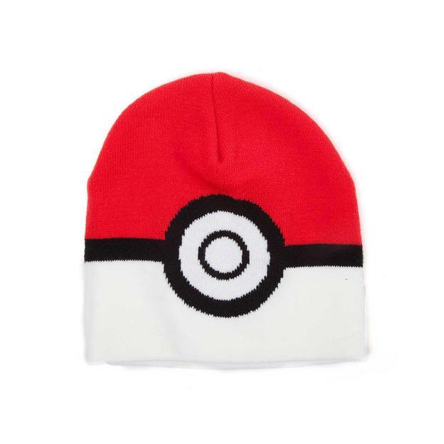 Bonnet Beanie Pokémon Pokéball