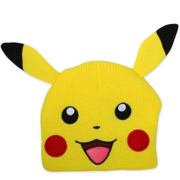 Pokémon Beanie Pikachu