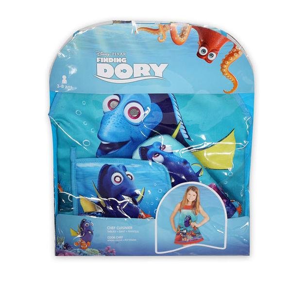Finding Dory Küchenset Kinder Dorie und  Freunde