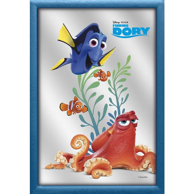 Finding Dory Wandspiegel Happy Dory