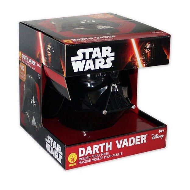 Star Wars Maske Darth Vader