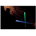 """Star Wars Lichtschwert, Laserschwert leuchtend. """"Kristall FX"""""""