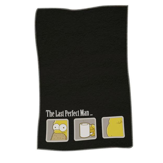 "The Simpsons Grillset ""The Last Perfect Man BBQ"" - 3-teilig"