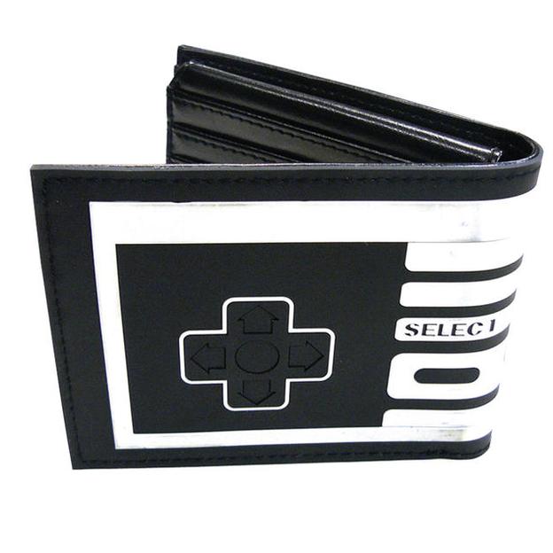 Nintendo Geldbörse Controller