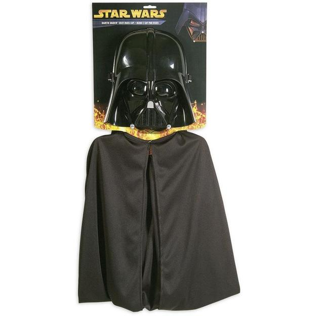 Star Wars Darth Vader Set für Kinder