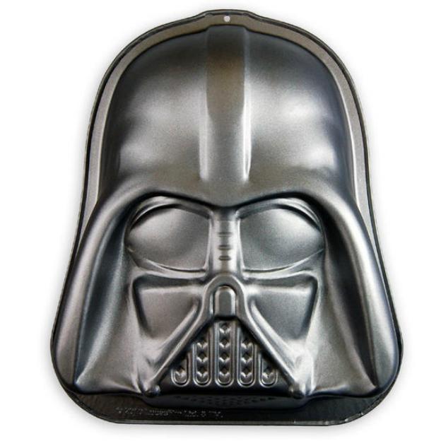 Star Wars Moule à Gâteau Dark Vador