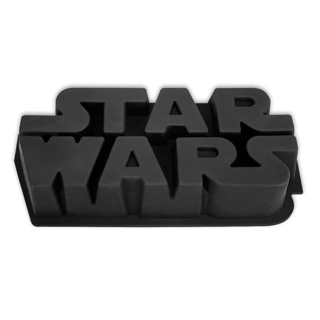 Star Wars Backform Logo Backform