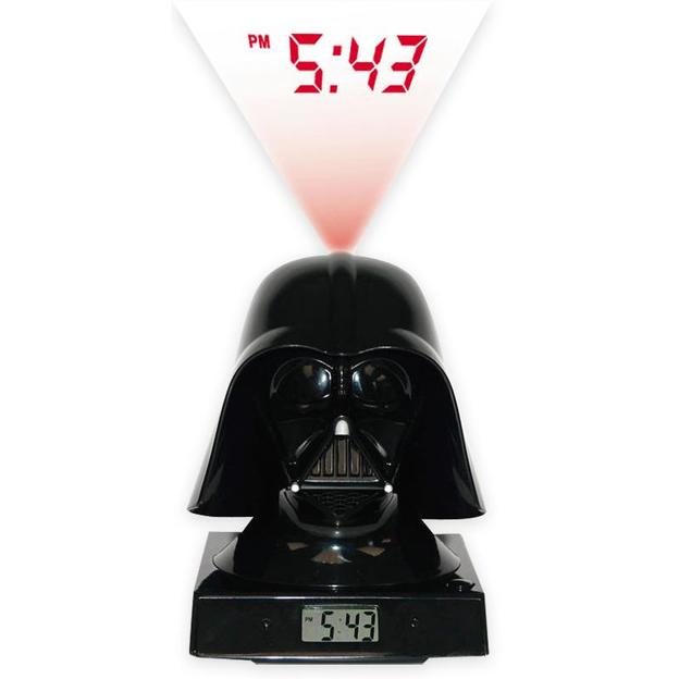 Star Wars Wecker Darth Vader