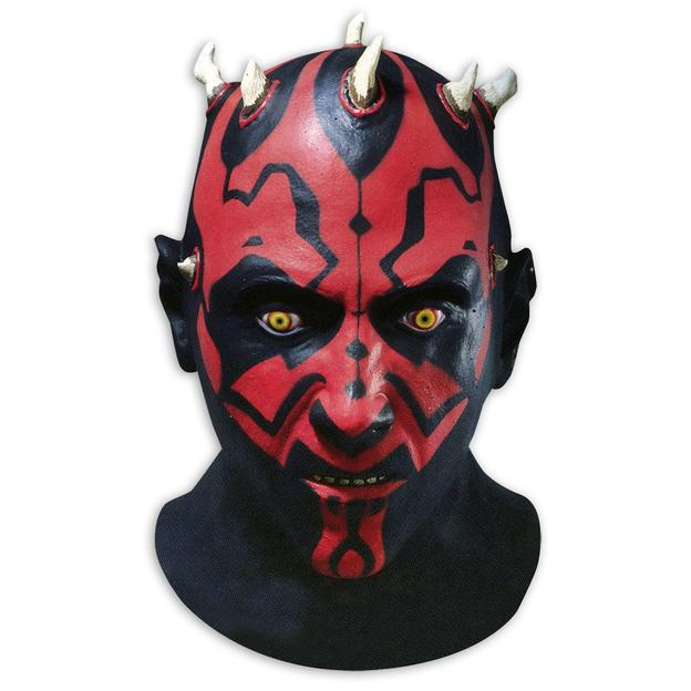 Star Wars Maske Darth Maul