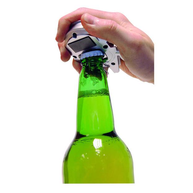 Star Wars Millenium Falcon Magnet-Flaschenöffner