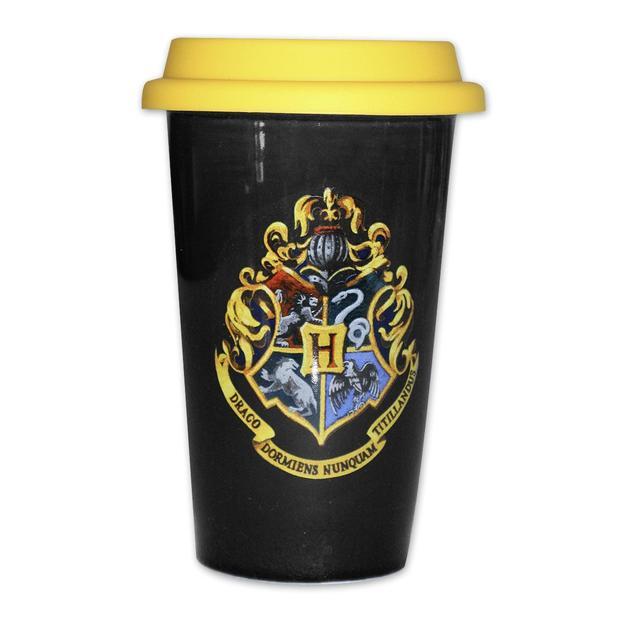 Tasse à emporter Harry Potter Poudlard